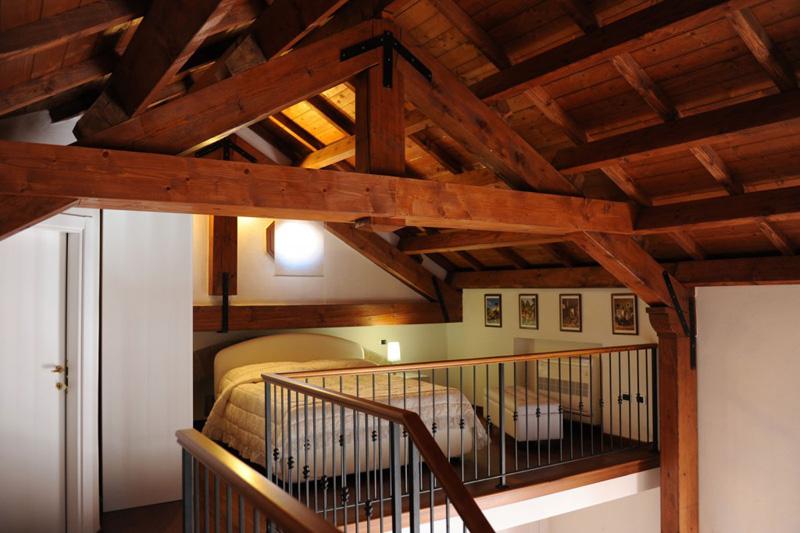 Quarté Sayàl | Apartment for rent in Alghero | Loft