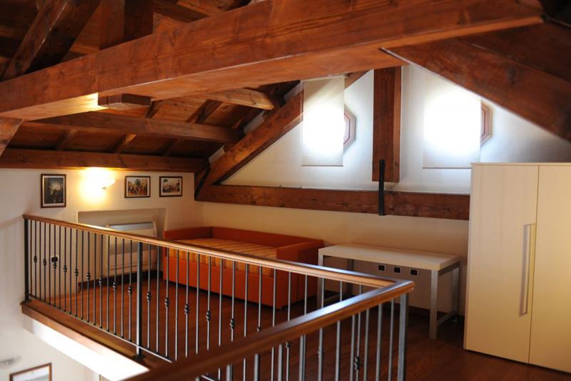 Quarté Sayàl  Appartamento in affitto ad Alghero  Loft